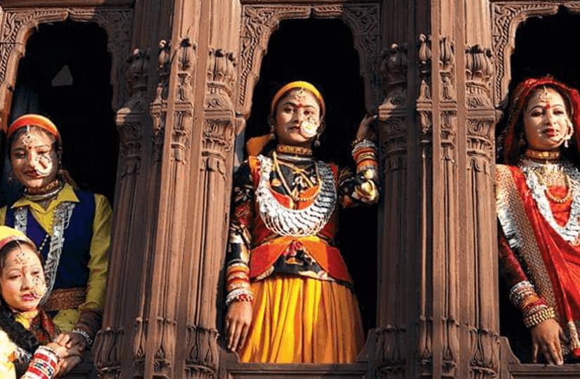 Bhitauli festival uttarakhand