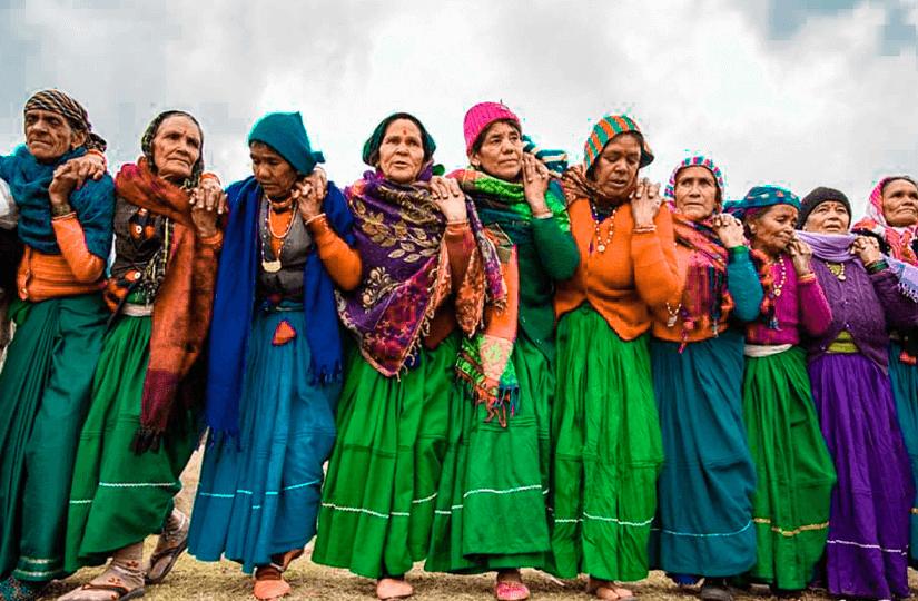Folk Dance Uttarakhand