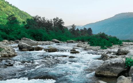 Picnic spots near dehradun