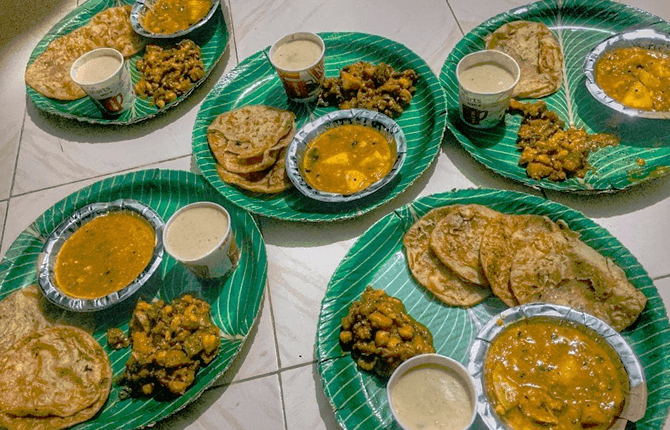 traditional food uttarakhand