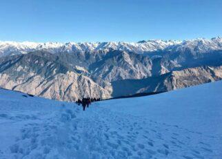 treks of uttarakhand