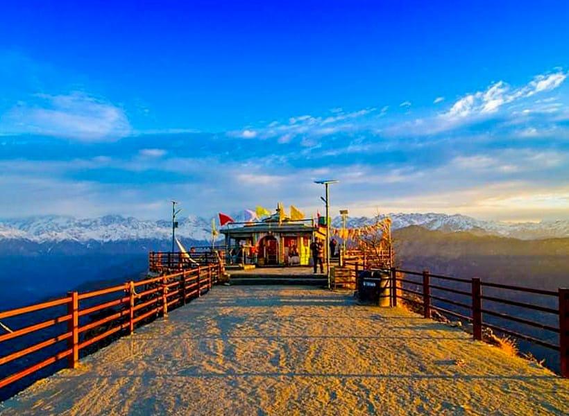 kartik swami temple uttarakhand
