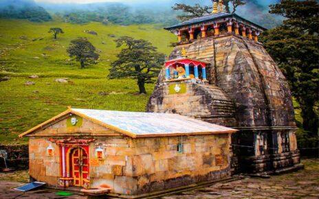 madmaheshwar temple