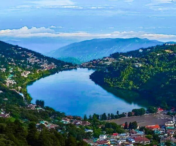 places to visit near nainital