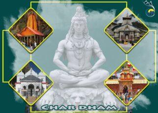 chardham yatra 2021